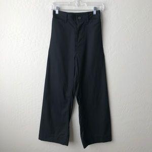 Jesse Kamm Sailor Pants Black XS